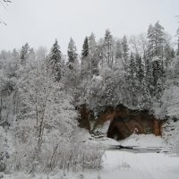 Месяц Январь - зимы Государь :: Mariya laimite