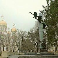 Память.. :: Александр Смольников