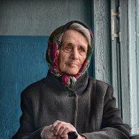 Бабушка :: Назим Дервиш