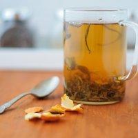 Зеленый чай :: Елена Киданова