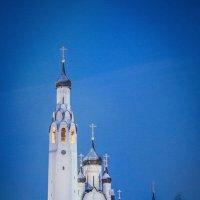 Храм :: Ева Олерских