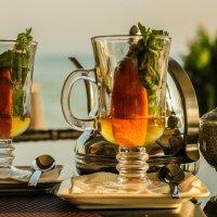 Марроканский чай :: Дмитрий Комлев
