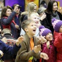 дети наше будущее :: Олег Лукьянов