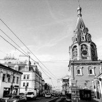 Замоскворечье :: Volga Ivolga