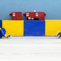 Хоккей... :: Влад Никишин