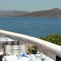 Остров Крит, Эгейское море - 3 :: Полина Потапова