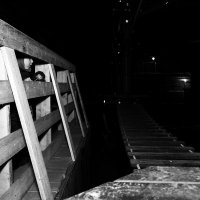 Дорога в темнату :: Ара Маргарян
