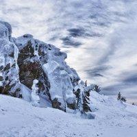 На вершине Зюраткуля :: Светлана Игнатьева