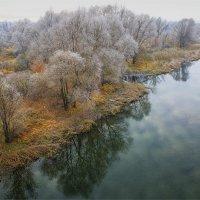 Первые заморозки! :: Laborant Григоров