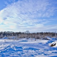 зима :: vika EGOROVA