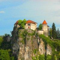 Cловения :: Николай Танаев