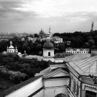 Киев :: Volga Ivolga