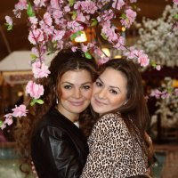 Сестры :: Виктория Титова