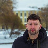 Даниил 2,0 :: Александр Кузин