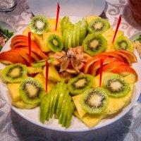 Натуральные витамины :: Елена Гвинашвили