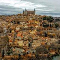 Toledo. Spain. :: Vadim Zharkov