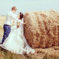 Свадьба Анастасии :: Оксана Погребная