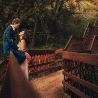 Свадебная фотосессия :: Ольга Юрина