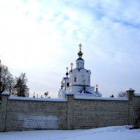 Храм . :: Борис Митрохин