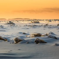 Белое море :: Алексей Калугин