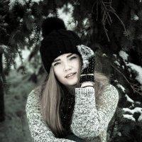 Февраль. :: Аркадий Шведов