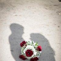 свадебные цветы :: Оксана Романова