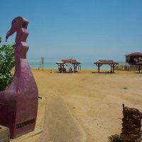 Израиль, Мёртвое море, Эйн-Бокэк :: Игорь Герман