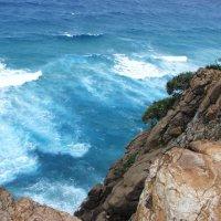 Остров Фрейзер.Австралия :: Антонина
