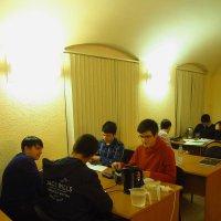 Школа при МФТИ по экспериментальной физике :: Андрей Лукьянов