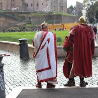 Римские артисты. :: vadimka
