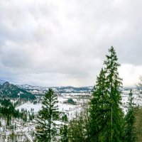Швангау, Бавария :: Андрей Володин