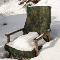 Скоро весна .... :: Андрей Зайцев