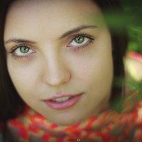 Портрет :: Chapora Sun
