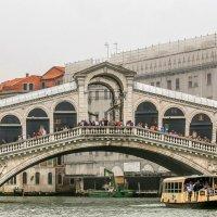 Осень Венеции. :: Дмитрий Климов