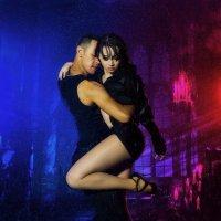танец с водой :: Валентин Москалёв