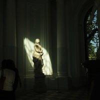 Луч света :: КатяСиника