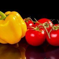 Овощи. :: Эдуард Пиолий