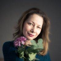 Мой портрет :: Ольга Шистерова