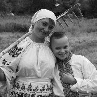 страда :: Владимир Бурдин