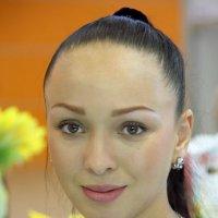 женский образ или эти глаза напротив :: Олег Лукьянов