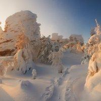 солнца луч :: Виталий Истомин