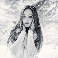 Морозно :: Сергей Томашев