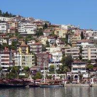 Старая Анталия, Турция :: Полина Потапова