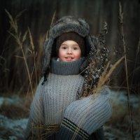 Дашонок :: Anna Lipatova