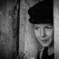 играли в партизан :: Iuliia Efremova