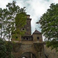 ворота Ротенбурга :: Сергей Цветков