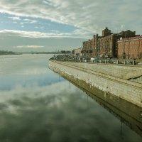 Небо и вода :: Валерий Смирнов
