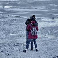 любовь во льдах :: Андрей Р.