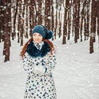 Элиана :: Ольга Круковская