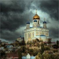Вознесенский собор. Елец. :: Laborant Григоров